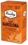 Kahvi Paulig Café Barcelona 425g suodatinjauhatus