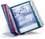 Durable Vario Desk Unit 20 pöytäteline A4 20 taskua