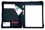 Asiakirjasalkku Sheaffer Classic A4 musta